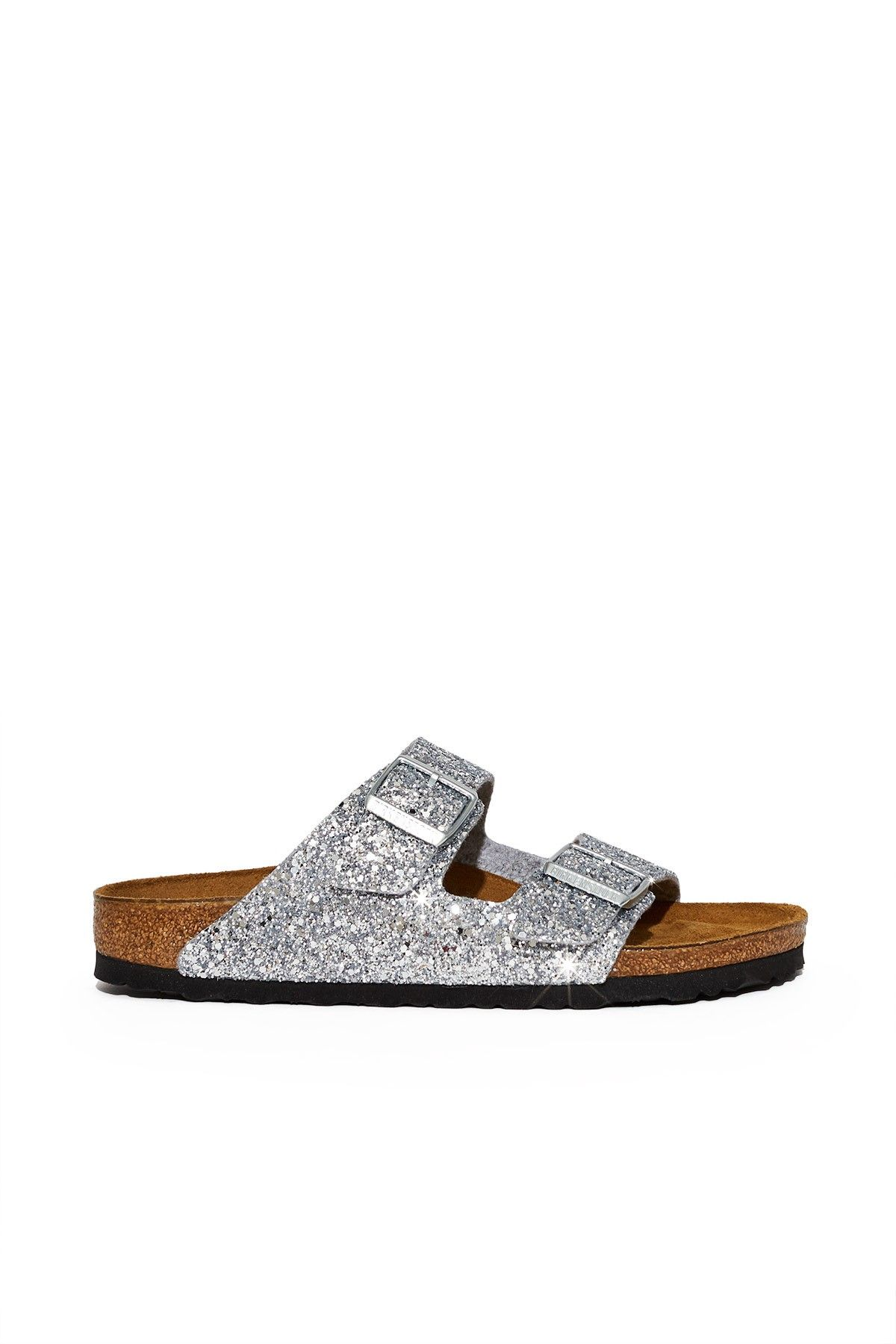 436965417901 Opening Ceremony x Birkenstock Glitter Collection