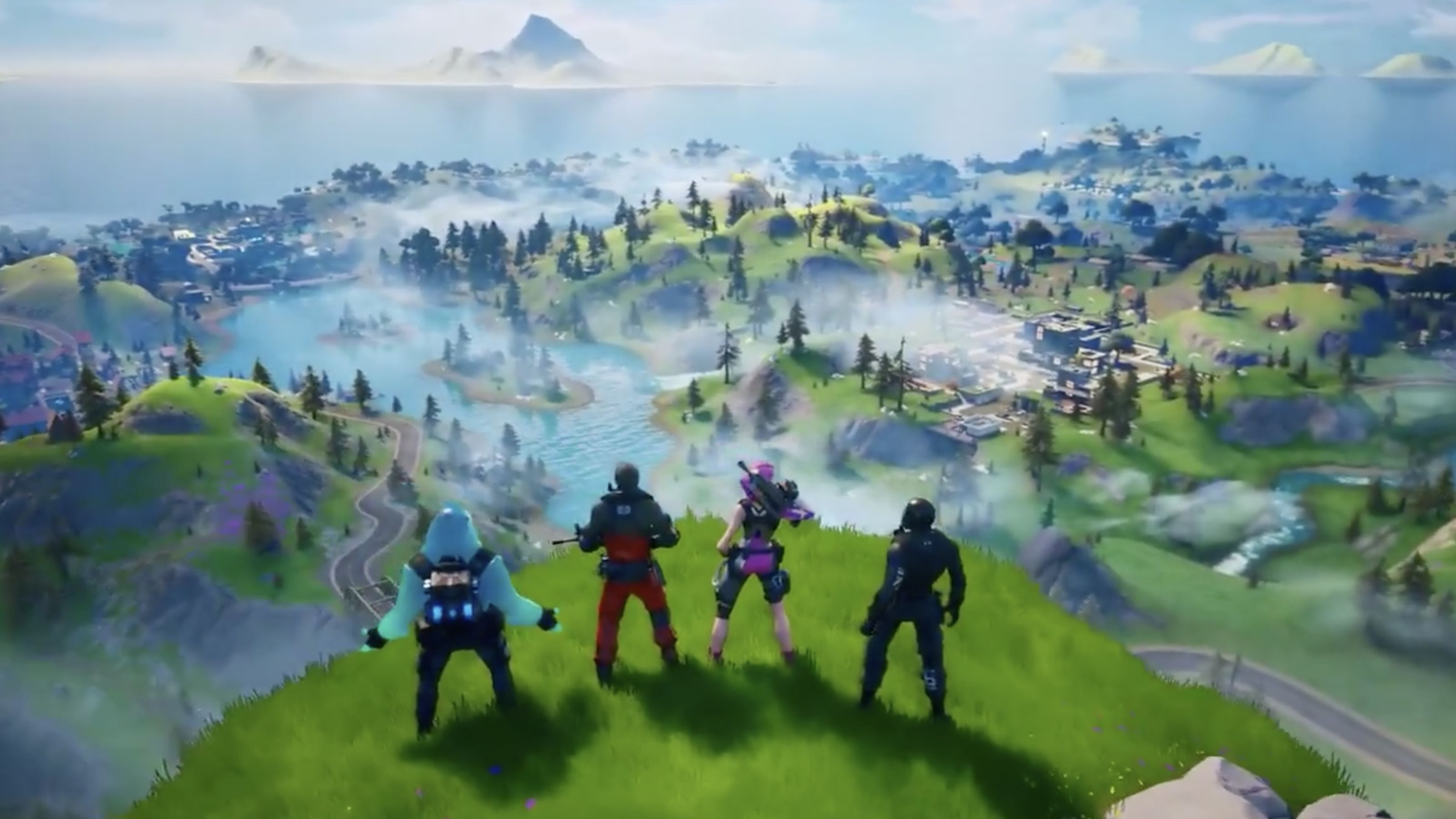 Fortnite Chapter 2 Season 2 Release Date News And Updates