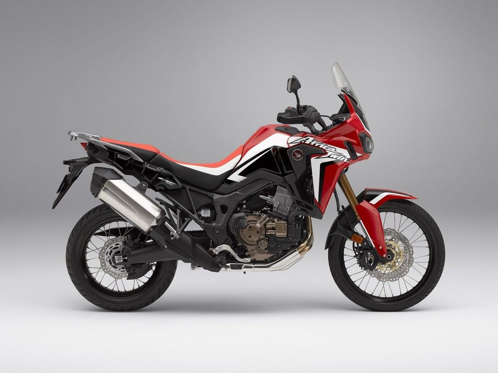 2018 Honda Africa Twin Price Is Rs. 13.23 Lakhs