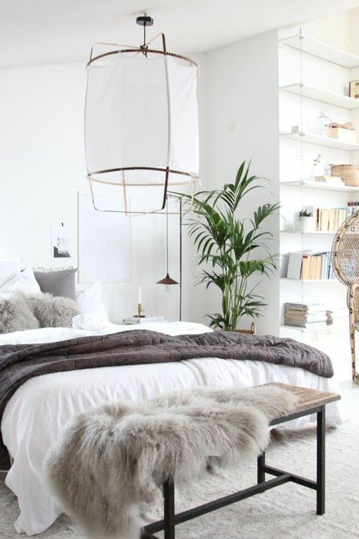 Idées chambre à coucher design en 54 images sur Archzinefr Lights