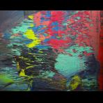 abstract painting 599 art gerhard richter abstrakte bilder abstrakt moderne kunst acrylbilder kaufen