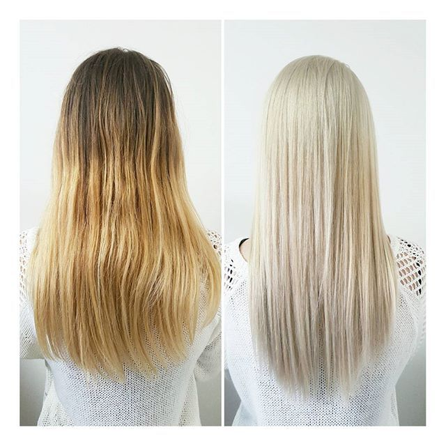 olaplex haare f rben ohne sch den blondes beauty care and hair coloring. Black Bedroom Furniture Sets. Home Design Ideas