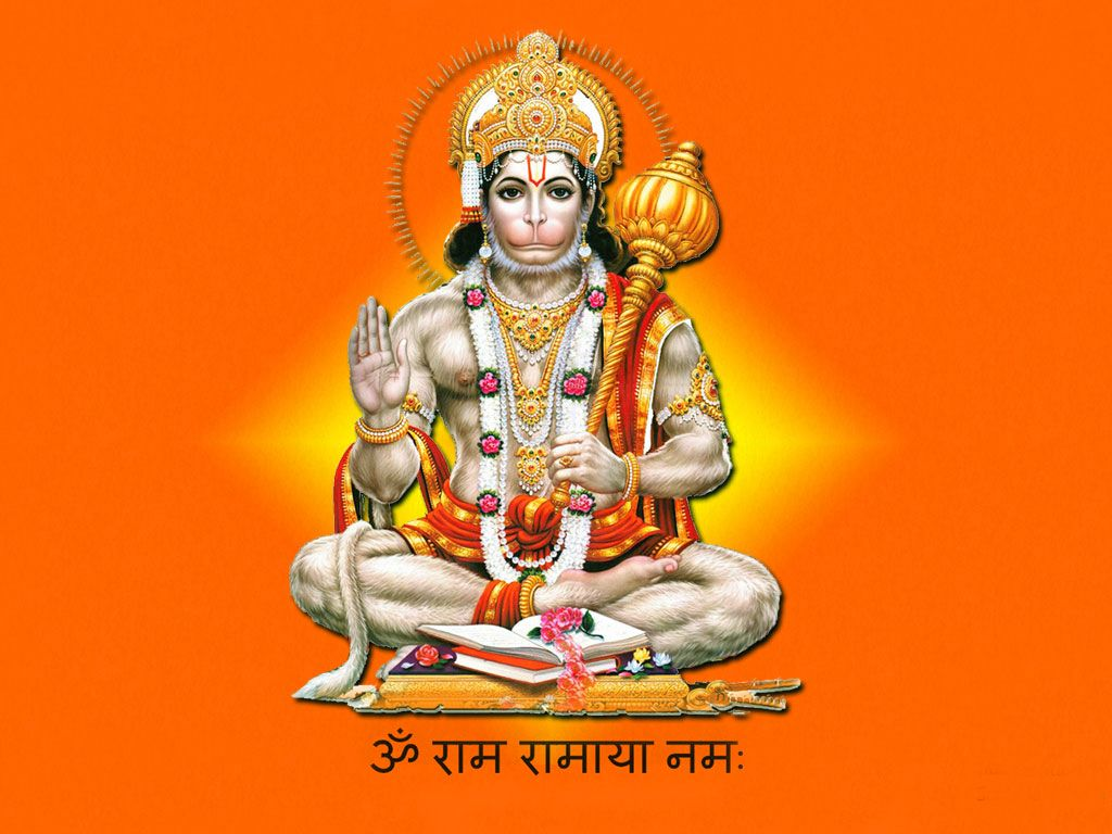 Download Free High Resolution Beautiful Lord Hanuman Images Free