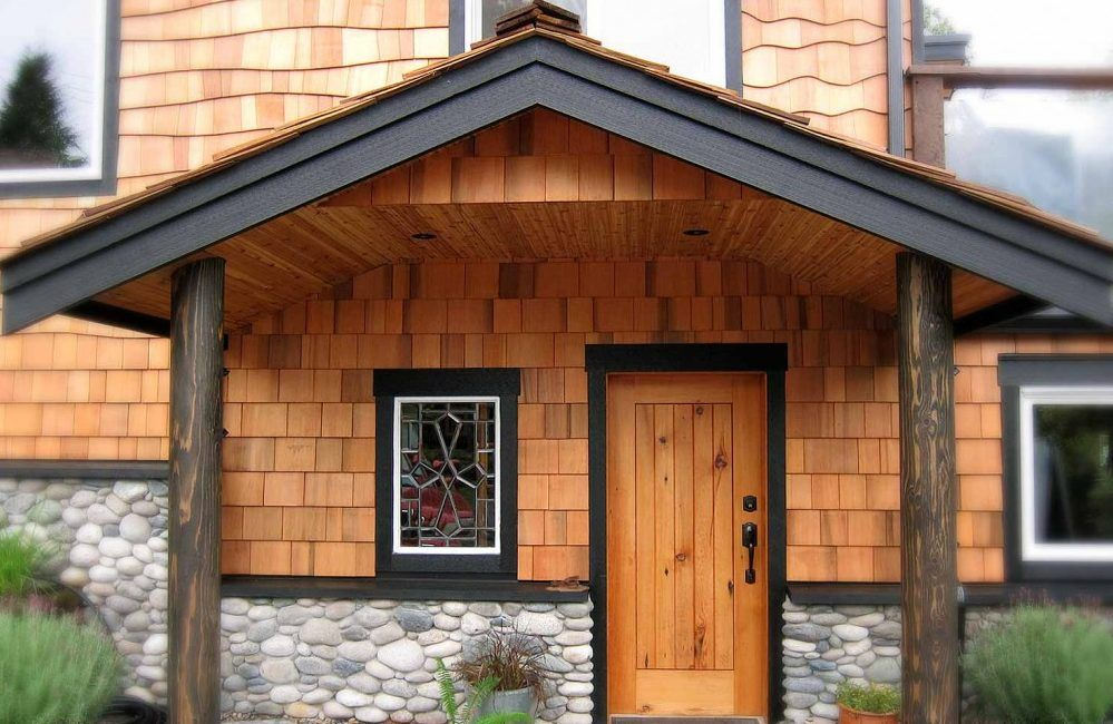 Best An Introduction To Wood And Composite Siding Cedar Shake 400 x 300