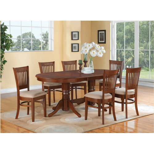 Found It At Wayfair Vancouver 7 Piece Dining Set I Oval Dining