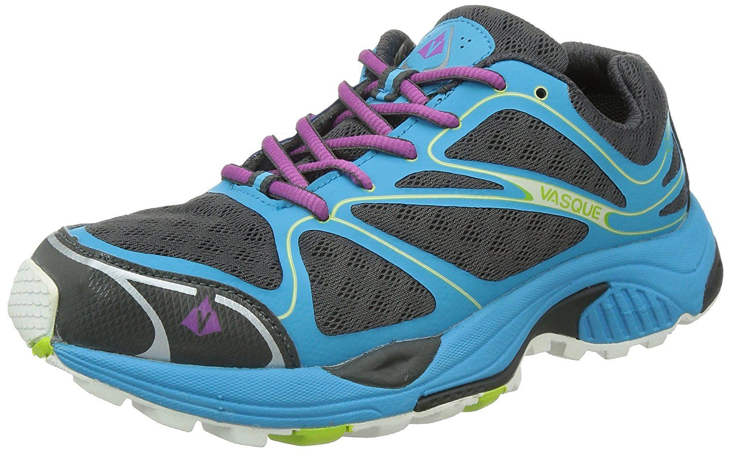 b3fc9ee90207 Vasque Women s Pendulum II Gore-Tex Trailing Running Shoe -- You can get  more details by clicking on the image.