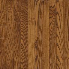 3 4 Inch X 3 1 4 Inch Ahs Oak Fawn 22 Sq Ft Case Home Depot Bruce Hardwood Floors Red Oak Hardwood Oak Hardwood Flooring