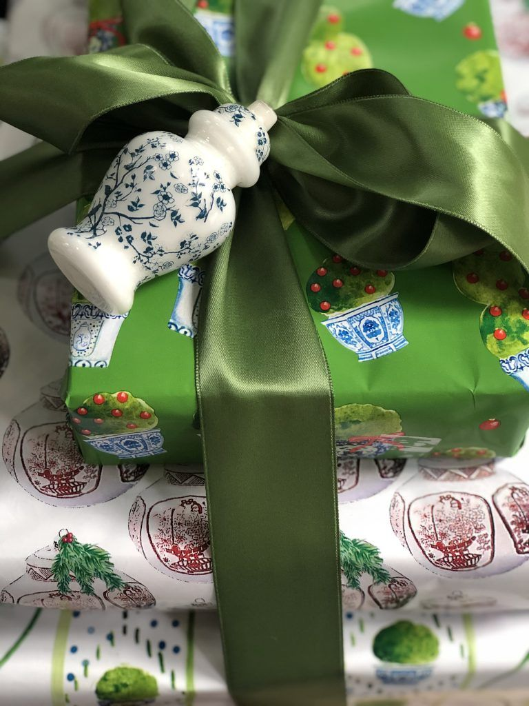 2020 Home Christmas Gifts Our incredible 2020 holiday gift wrap presale is on and a giveaway