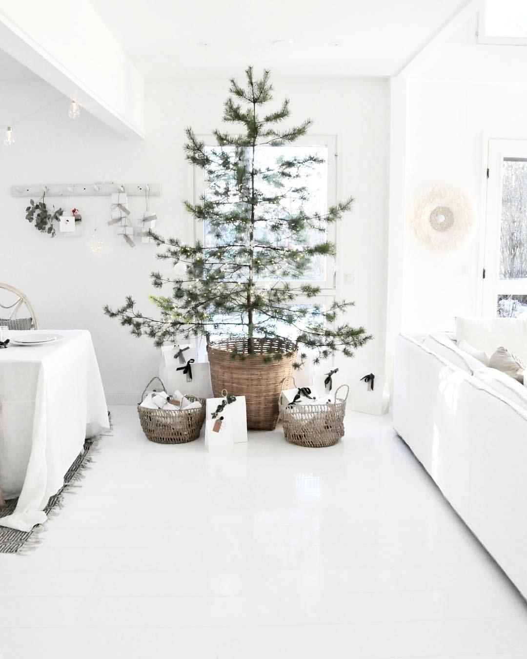 Happy Holidays Moderne Weihnachten Weihnachtsdekoration Minimalistisch Weihnachten