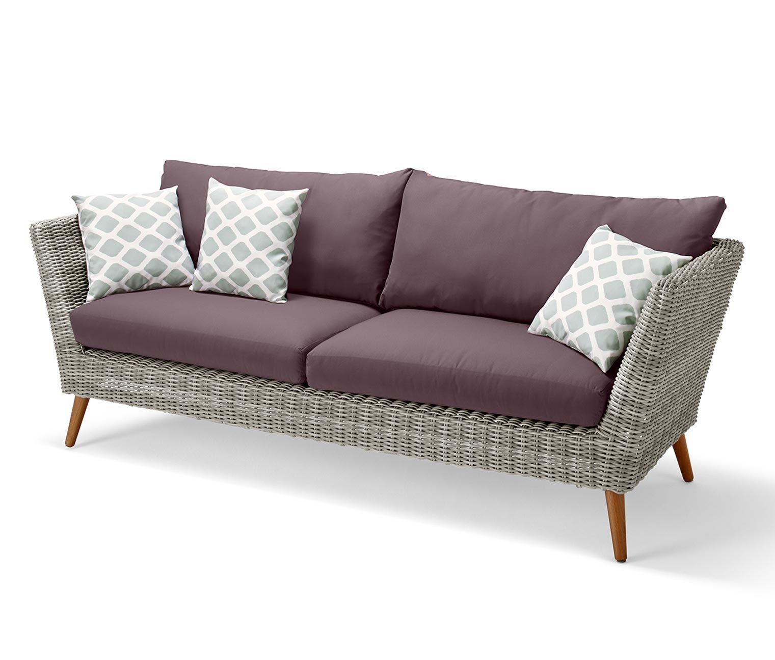 Tchibo Sofa 3 sitzer outdoor sofa bestellen bei tchibo 336726 möbel