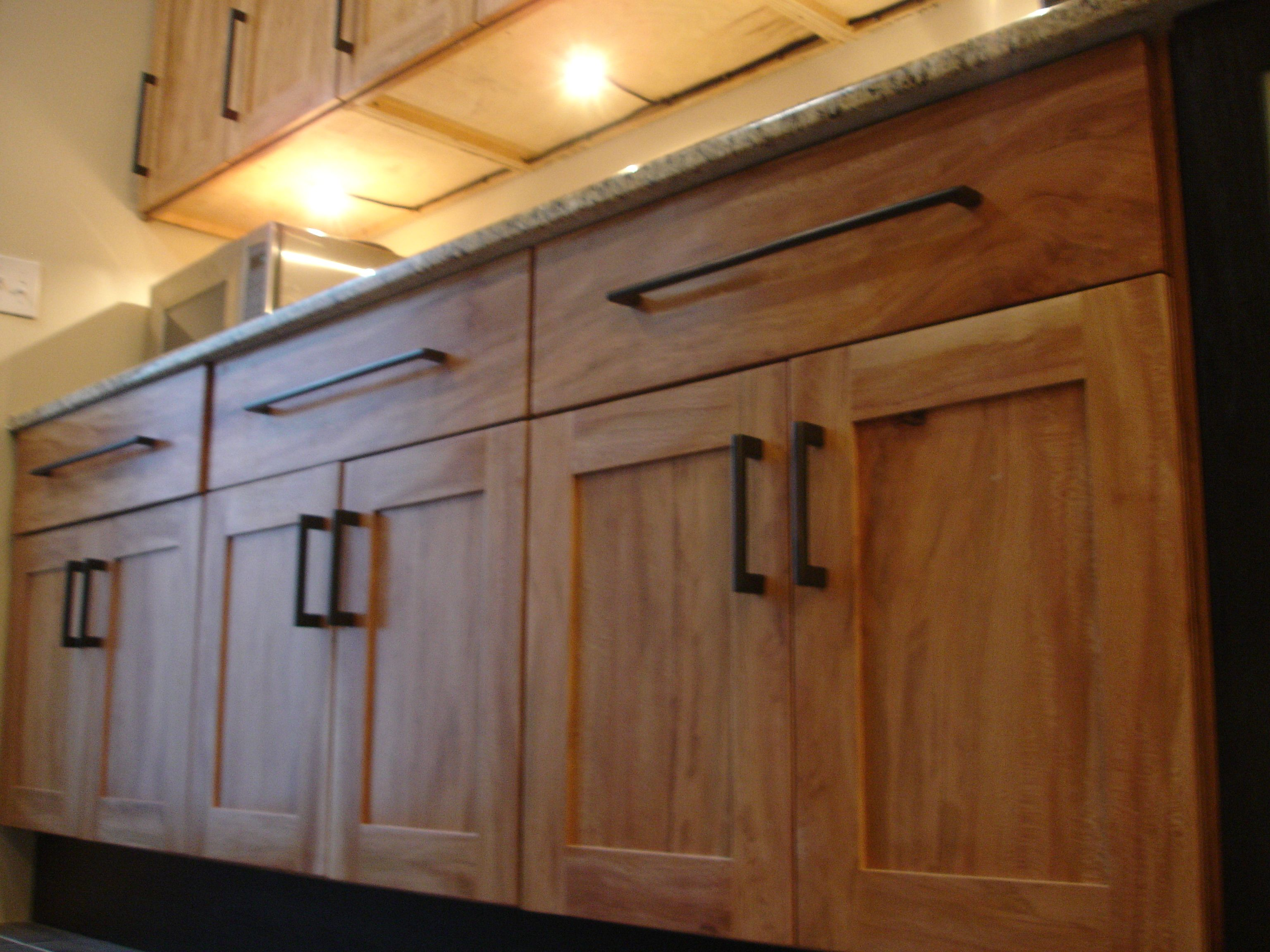 Cabinets quarter sawn while oak | the dream home | Pinterest ...
