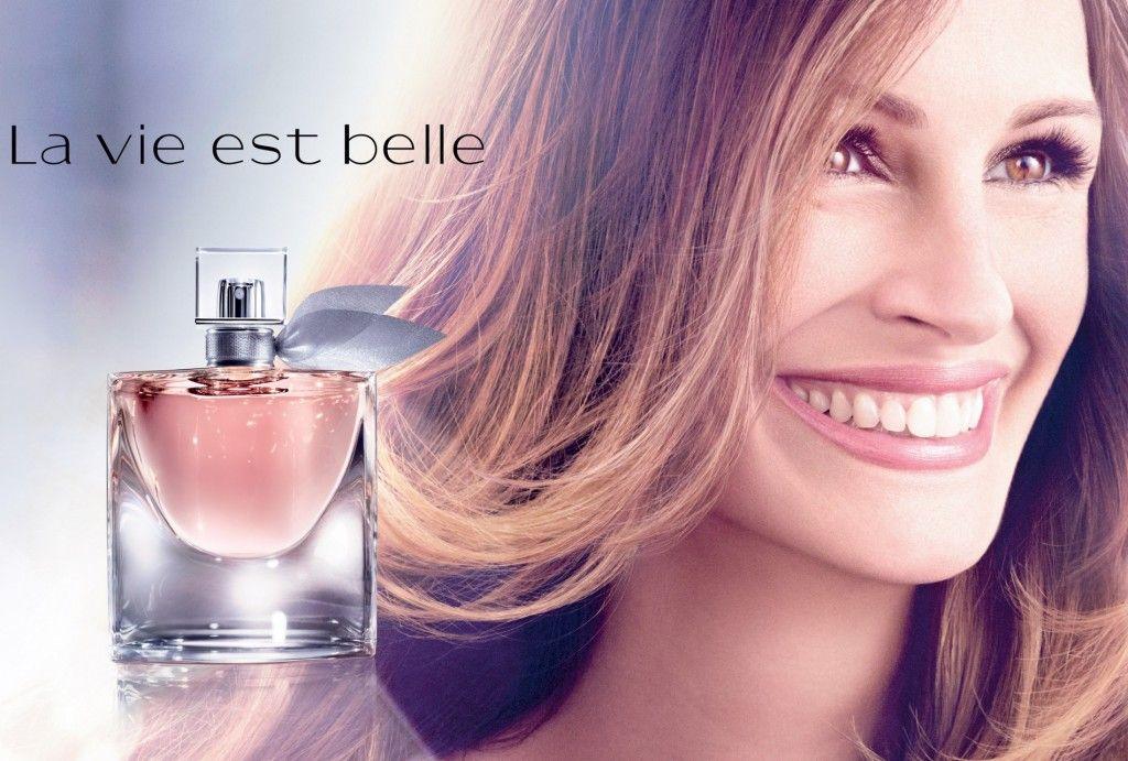 Perfume La vie est belle Fragrances Pinterest