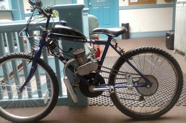 Huffy Water With New Engine Kit Sporting Goods Winnemucca Nv