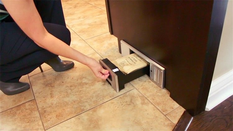Fast Floor Cleaning With An Innovative Vacuum Cleaner Lifestyle