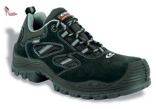 Cofra FW210-000.W41 New Suez S1 P SRC Chaussures de sécurité Taille 41