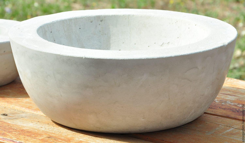 Чаша бетон купить бетон в жодино цена
