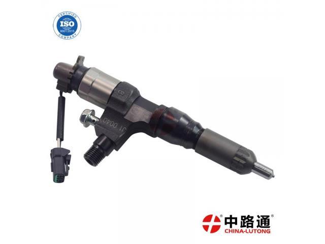 inyector de combustiblemitsubishi 295050-0920 inyector bomba combustible