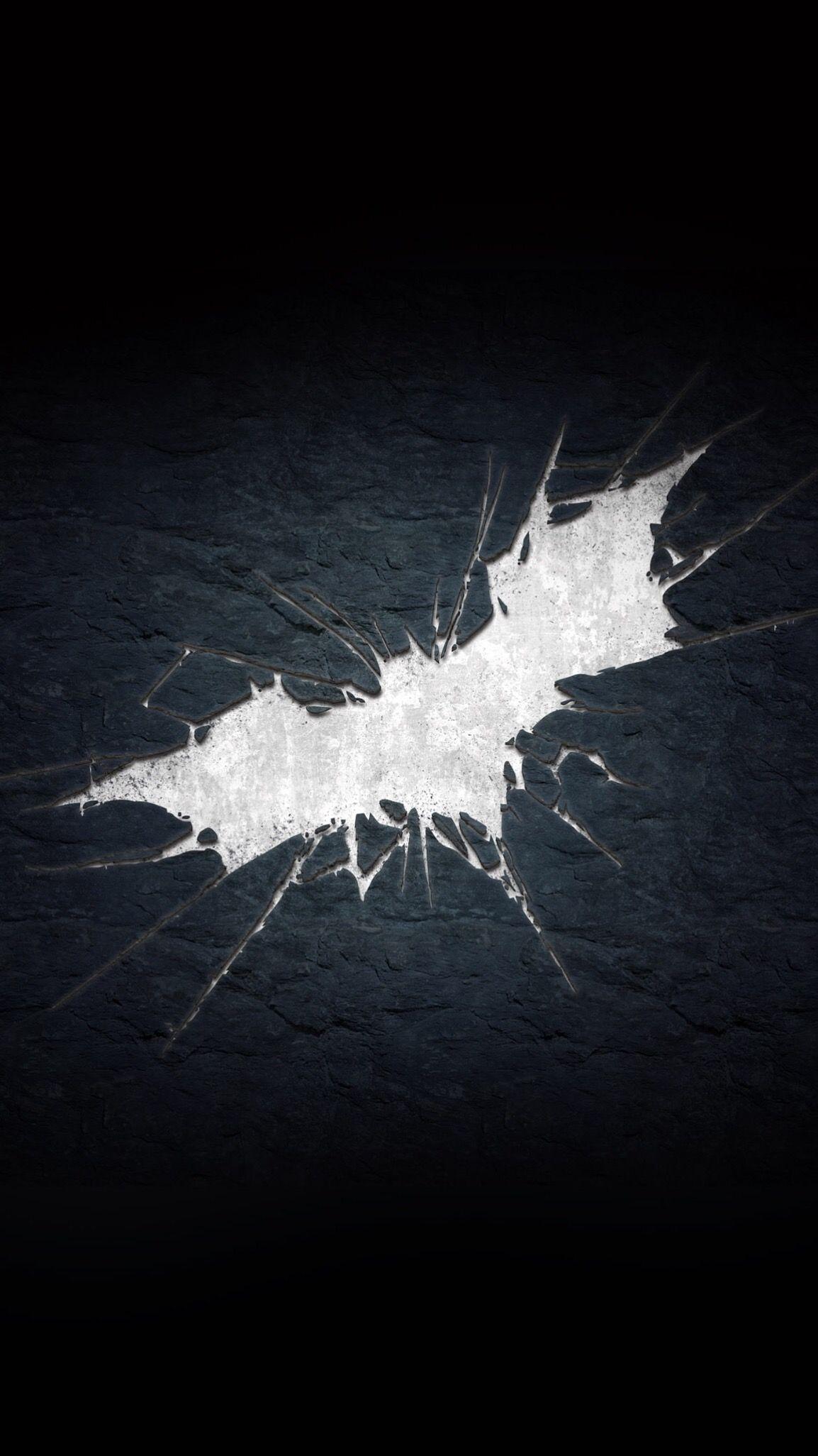 Batman Arkham Knight Wallpaper iPhone 7 Plus Case