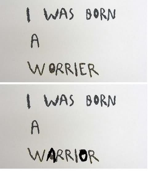 Clever Quotes About Life Endearing I Was Born A Warrior Life Quotes Quotes Quote Life. The Real