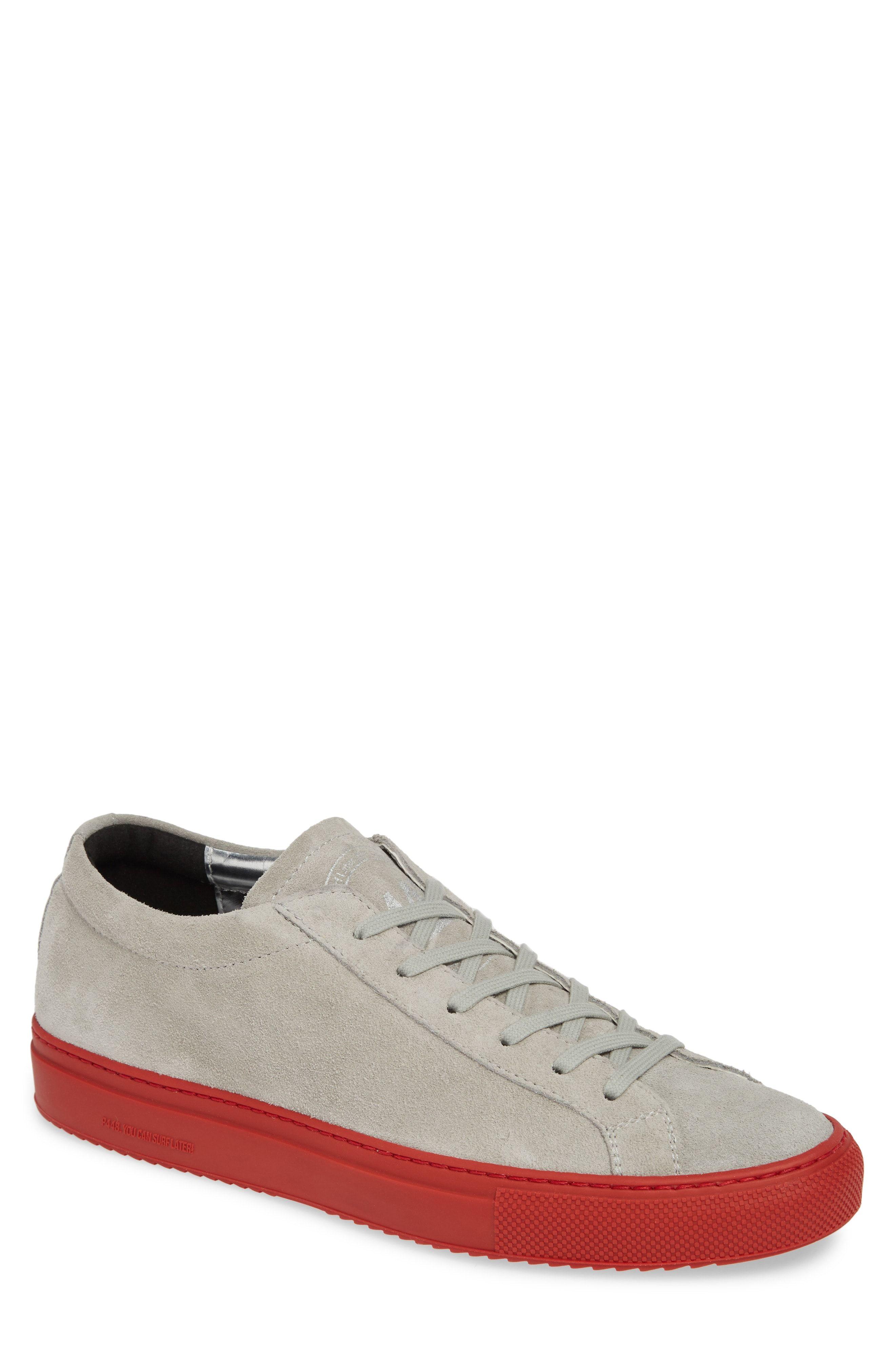 9cd4af3d475 P448 ONEF LOW TOP SNEAKER.  p448  shoes