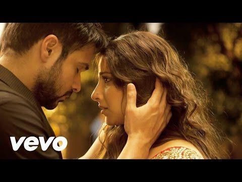Hamari Adhuri Kahani Hasi Song Video Emraan Vidya Lagu Selebritas Video