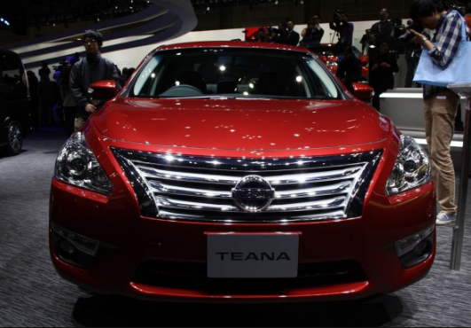 2020 Nissan Teana Specs Price Concept 2020 Nissan Teana Gives A Wreck Significantly More Invigoration From No Matter What We Revealed At China Supplie Mobil