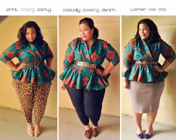 Ethnic Chic African Prints Demestiks Plus Size Ethnic Print Mom Clothes Pinterest