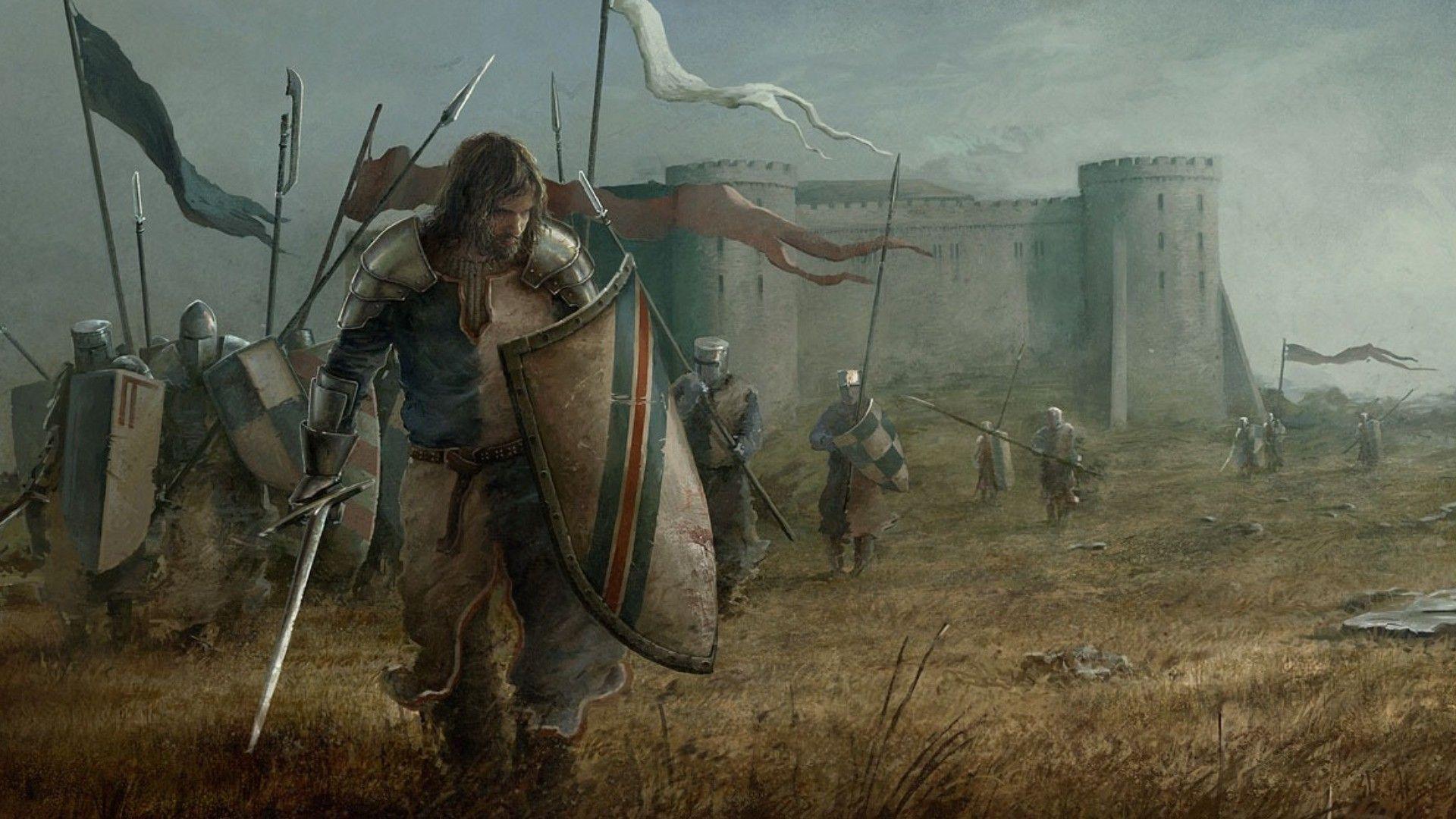 Pin Oleh Aaron Steel Di Historical Warriors