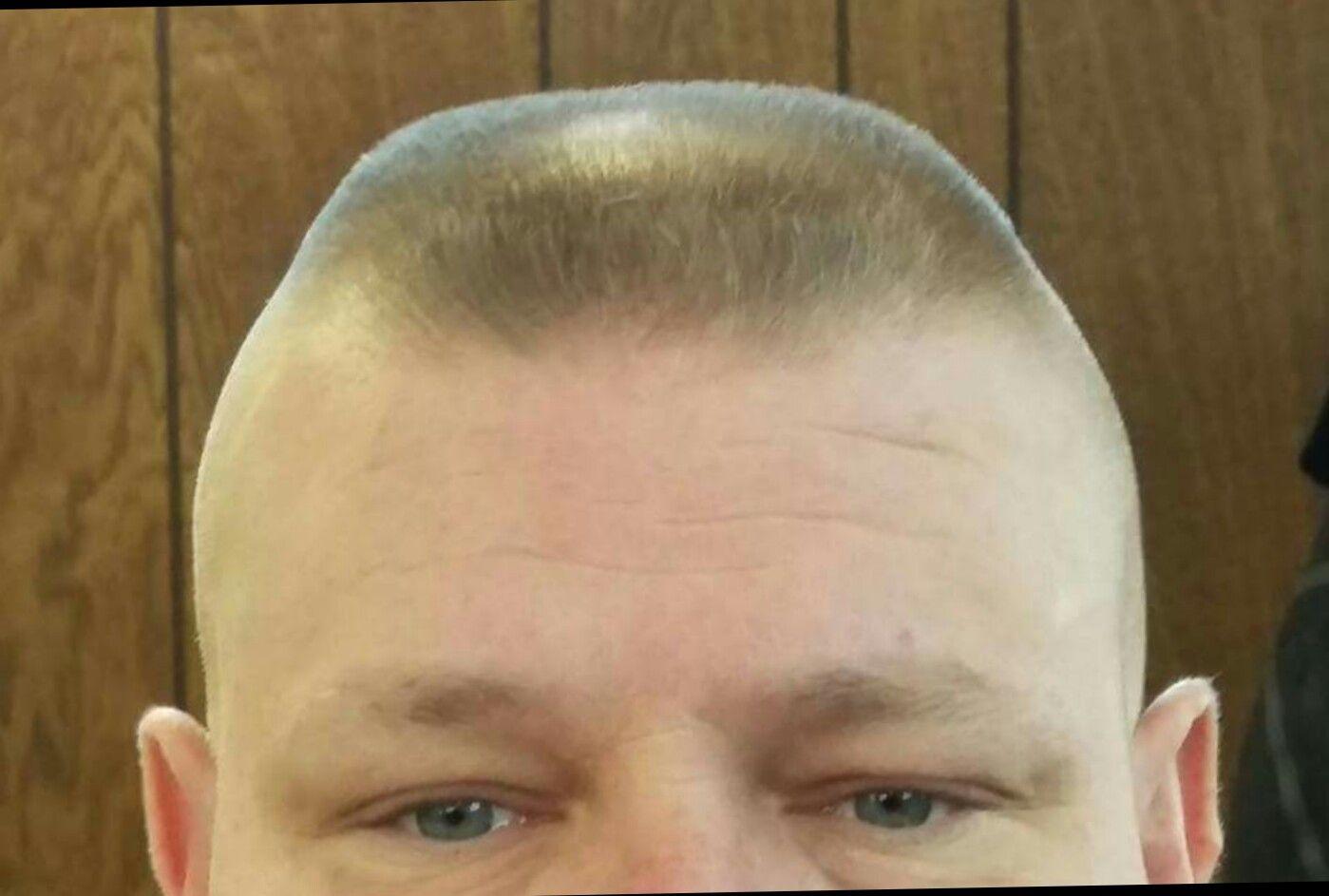 High And Tight Flat Top Haircut Flat Top Haircut High And Tight Haircut Mens Hairstyles