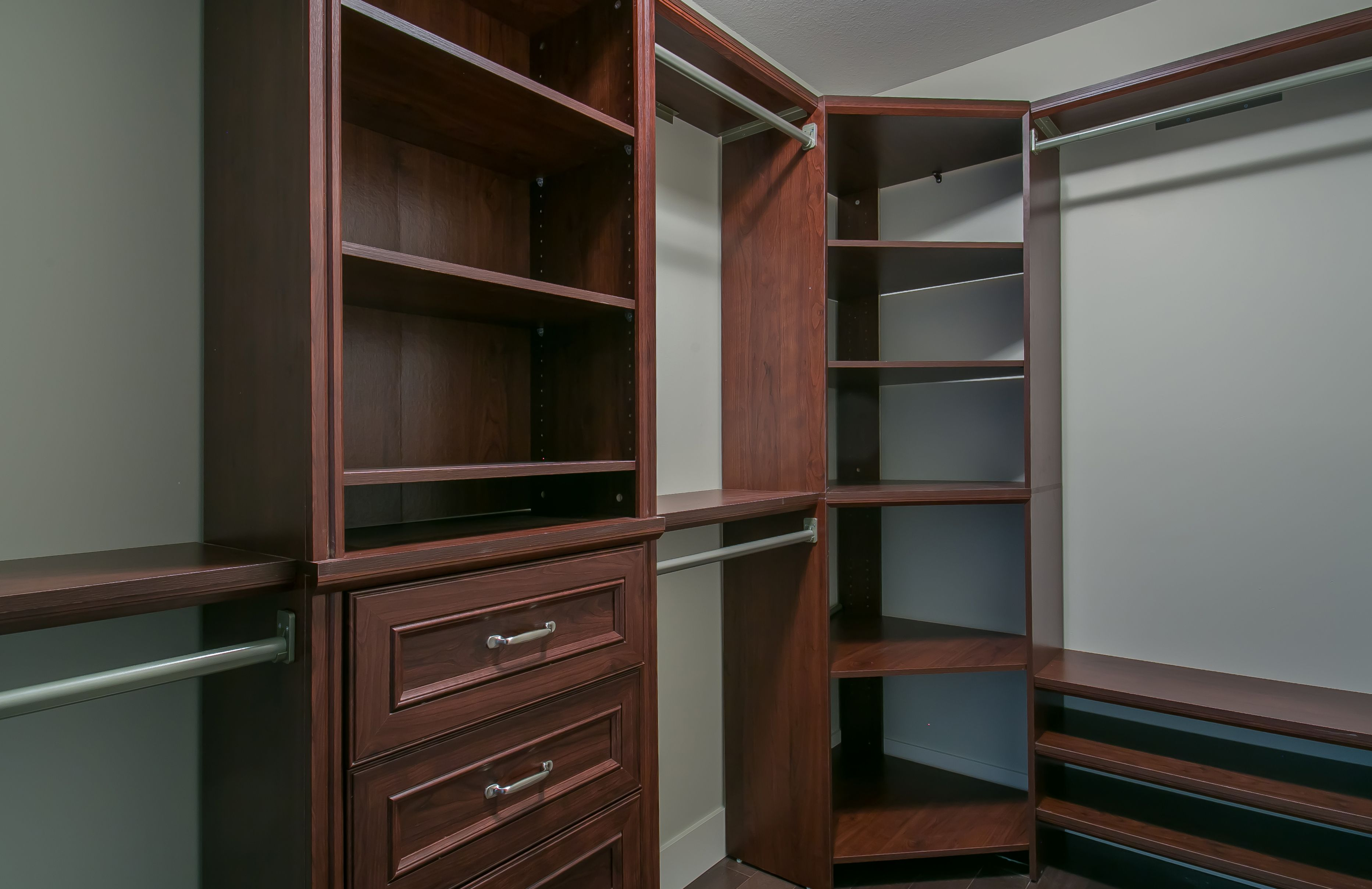 The Solution For Choosing Home Depot Closet Organizer For Your Home
