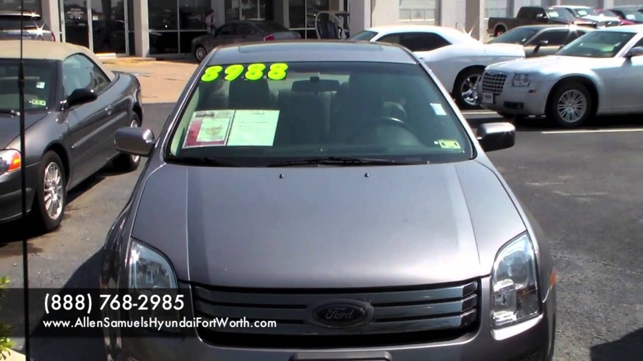 Dallas TX Allen Samuels Used Cars vs Carmax vs Cargurus