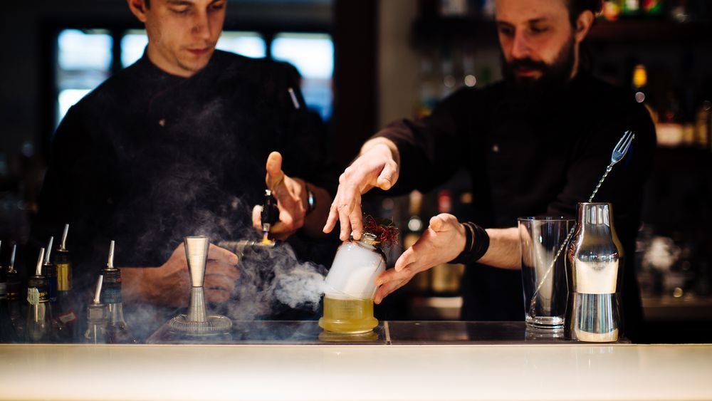 The 10 Best Places To Drink Cocktails In Florence Best Cocktail