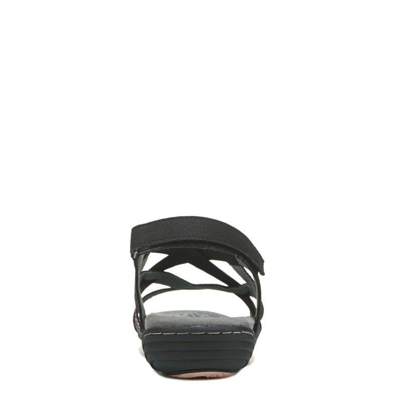 77274e4689f Jsport Women s Woodland Sandals (Black)