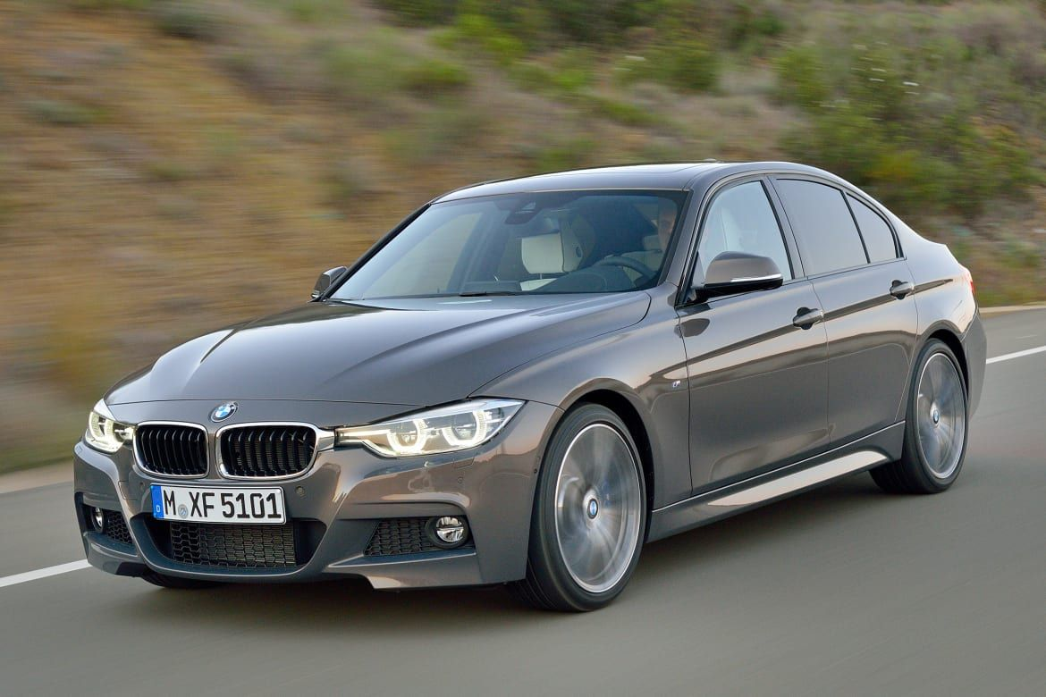 2018 Bmw 3 Series Colors Release Date Redesign Price One Of The Most Common And Flexible Models Is Definitely