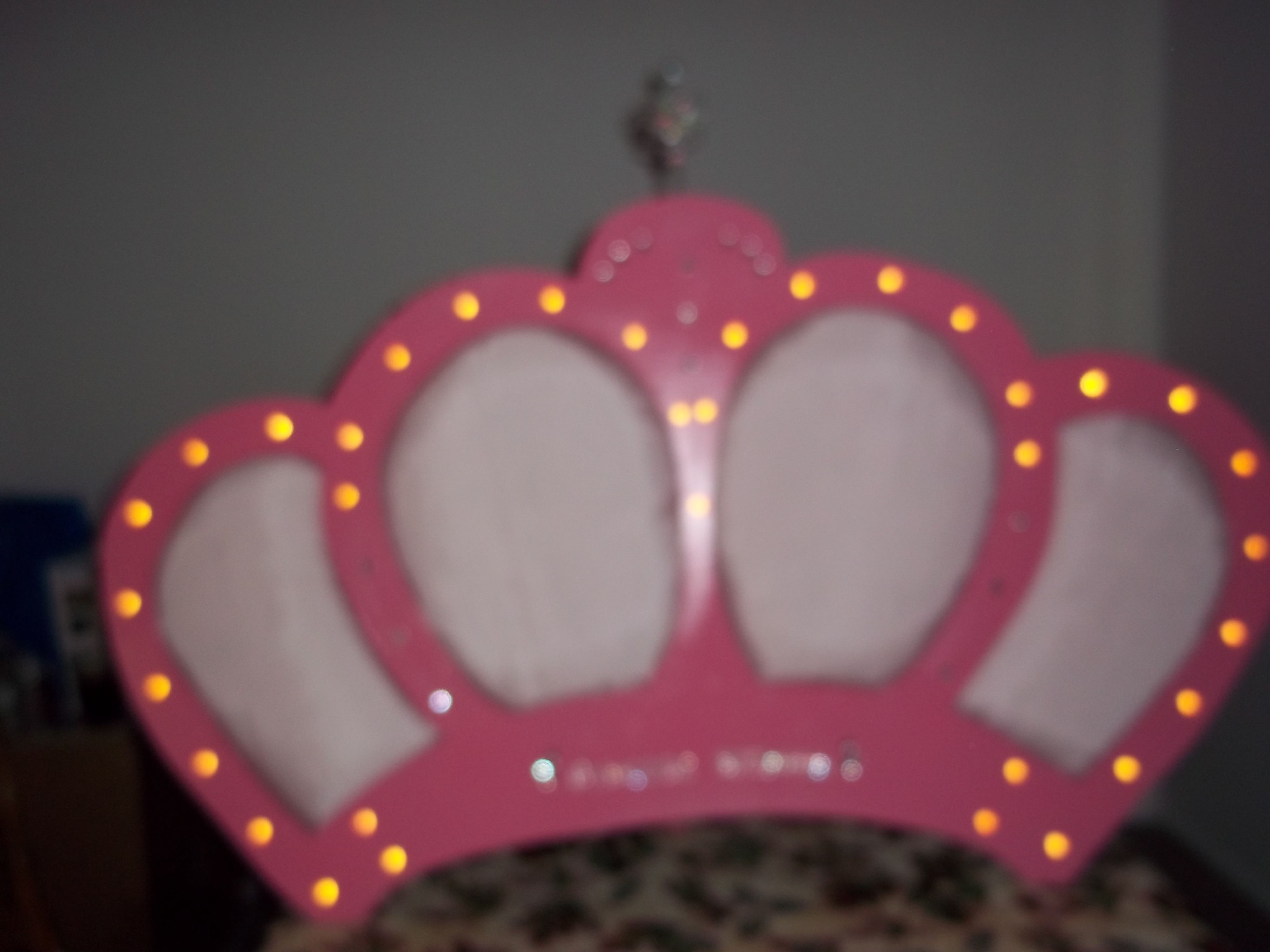 princes head board