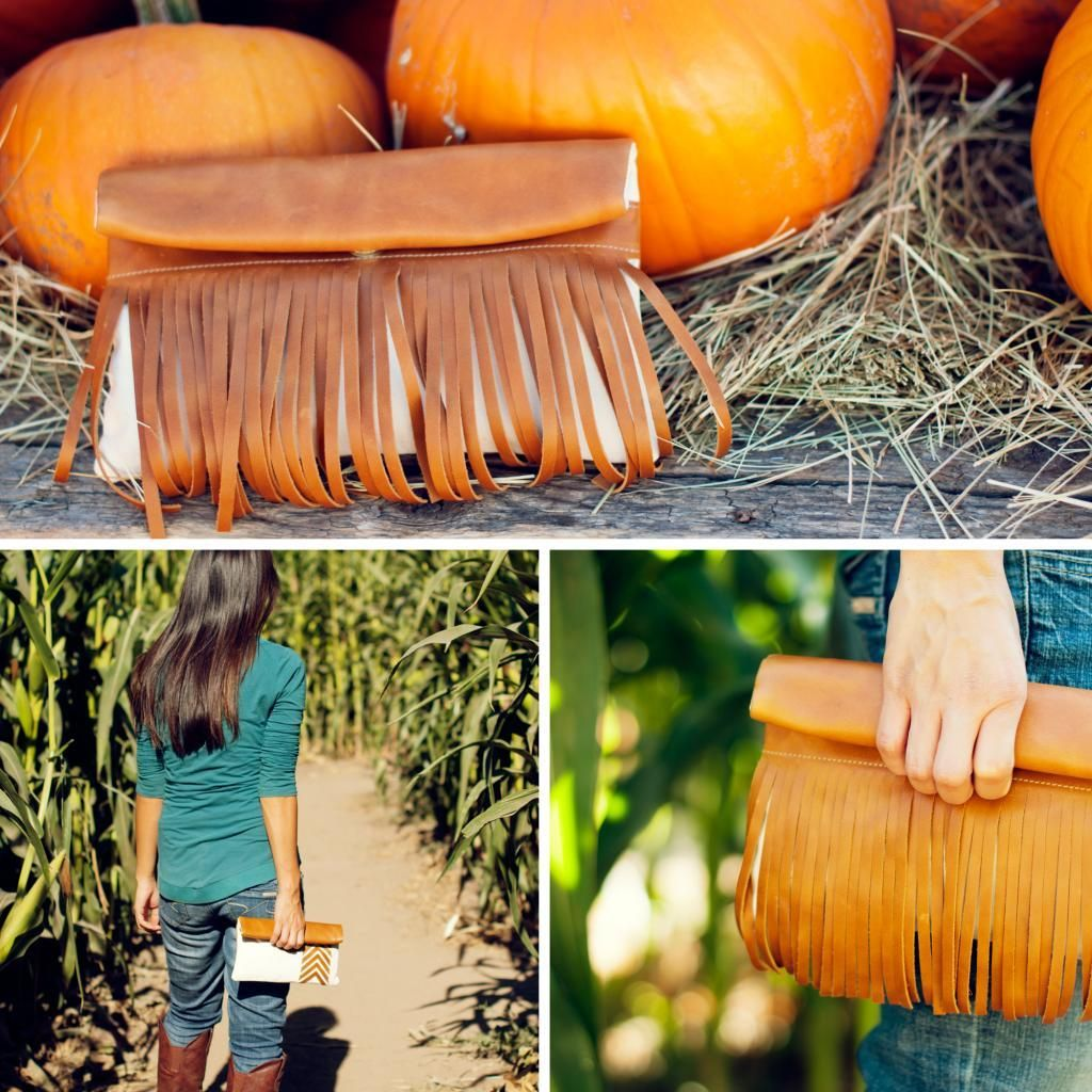 The Fringe clutch! #perfectforfall  Fringe Clutch! Using Fashion to Educate & Empower Women in Uganda. SsekoDesigns.com
