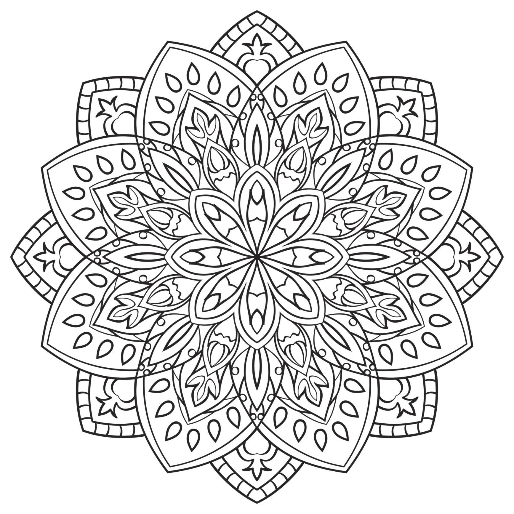 Pin de Dawn Gilliland en Swirls n mandalas | Pinterest