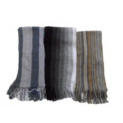 Bufandas calentitas para invierno !!!