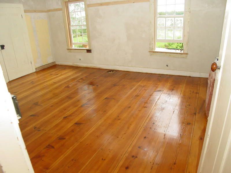 Staining Heart Pine Flooring Flooring Heart Pine