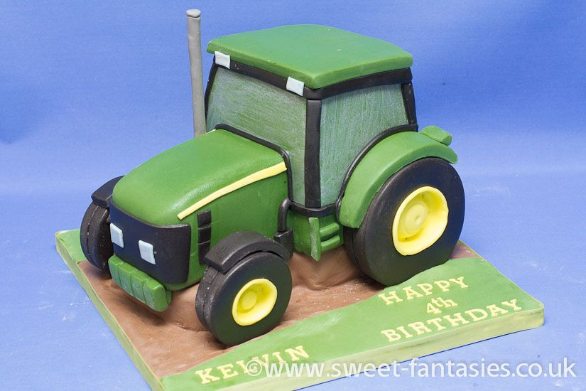 Pin By Kerstin Becker On Tractor Cake Tractor Birthday Cakes Tractor Cake Tractor Birthday