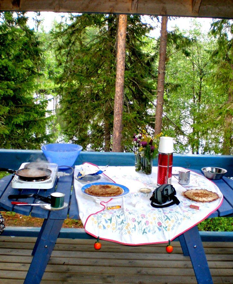 Prinsessä Nautasikaan kasviskeittokirja 2015: Munkkisirkus