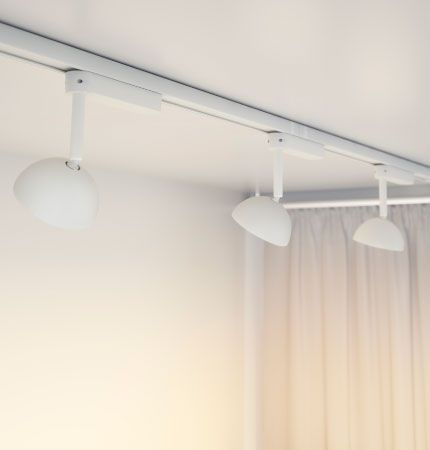 ikea 365 s nda white spotlights and track design awesome shops pinterest basements. Black Bedroom Furniture Sets. Home Design Ideas