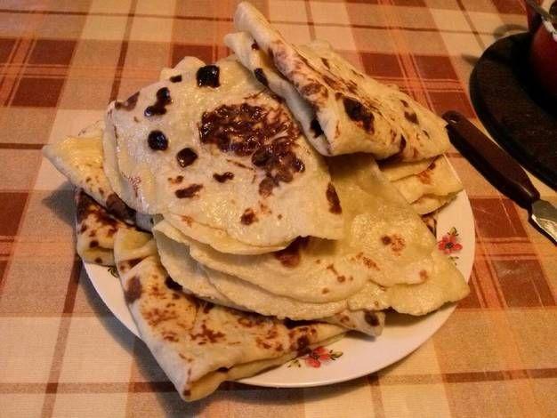 Krumplis laska - Recept - Recept, Ételek és Főzés