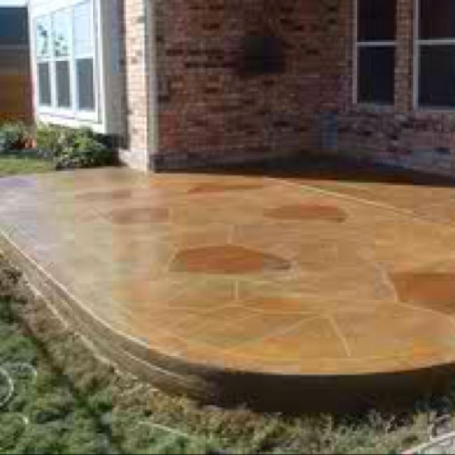 1000+ Images About CONCRETE STAINING Ideas On Pinterest