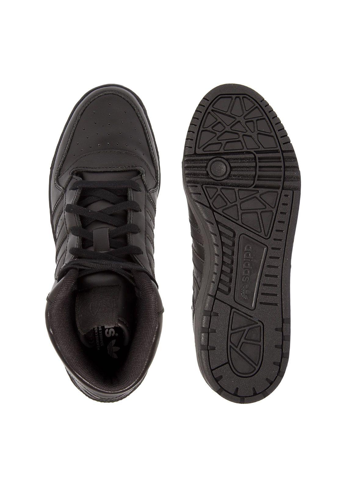 Tênis adidas Originals M Attitude Revive W Preto | Products
