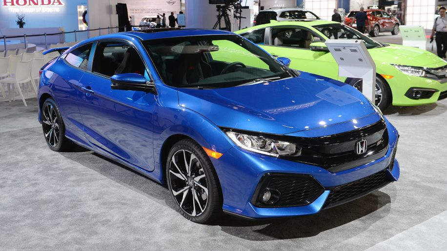 Why the 2018 Honda Civic Si only makes 205 horsepower
