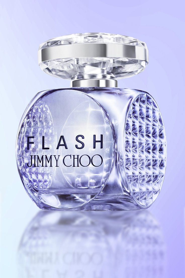 Jimmy Choo Flash Is Glamorous And Beautiful Accentuating Notes Of