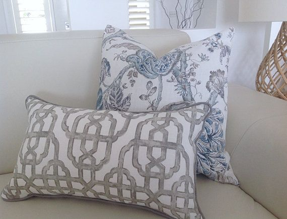 Classic Pop Cushion Classic Popular Cushion Cover Choice of sizes Handmade 10 to 20 inch See Description