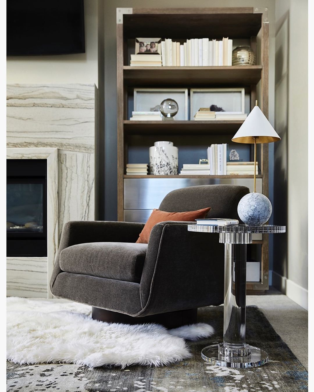 Beautiful Bedroom Sitting Areas: This Is A Favorite Scene Of Mine, In Our Beautiful