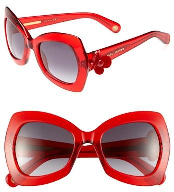 #MARC JACOBS              #Eyewear                  #MARC #JACOBS #Retro #Sunglasses                    MARC JACOBS Retro Sunglasses                                                  http://www.seapai.com/product.aspx?PID=5309176
